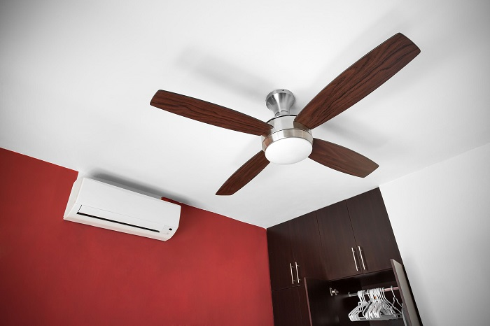 Be responsible with air conditioning for keeping low energy cost for summer